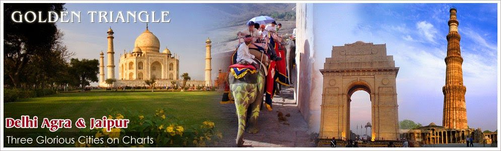 Paket Tour India 6 Hari 5 Malam