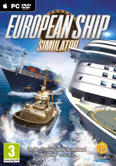 games, download, european ship simulator, images, foto, gambar