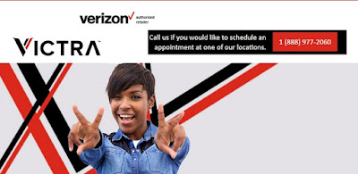 Victra- Verizon Retailer SALES CONSULTANT - Part Time job in Keller, TX, USA