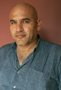 Rashid Masharawi. Director of Waiting