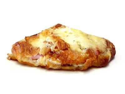 クロワッサン・オ・ジャンボン(Croissant au jambon) | GONTRAN CHERRIER(ゴントラン シェリエ)