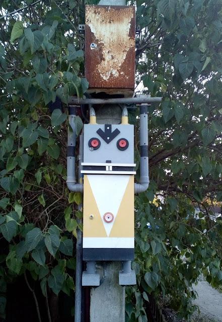 Калининградски робот-щиток