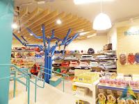 projeto arquitetura decoração visual merchandising iluminação loja pet shop Ar Mar