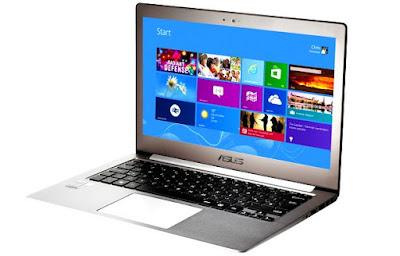 Asus Zenbook UX303 Laptop Review