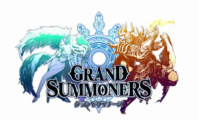 Grand Summoners v 1.1.0 Apk Mod Increased Damage Terbaru