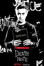 فيلم Death Note 2017 مترجم
