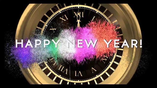 New Year Photos