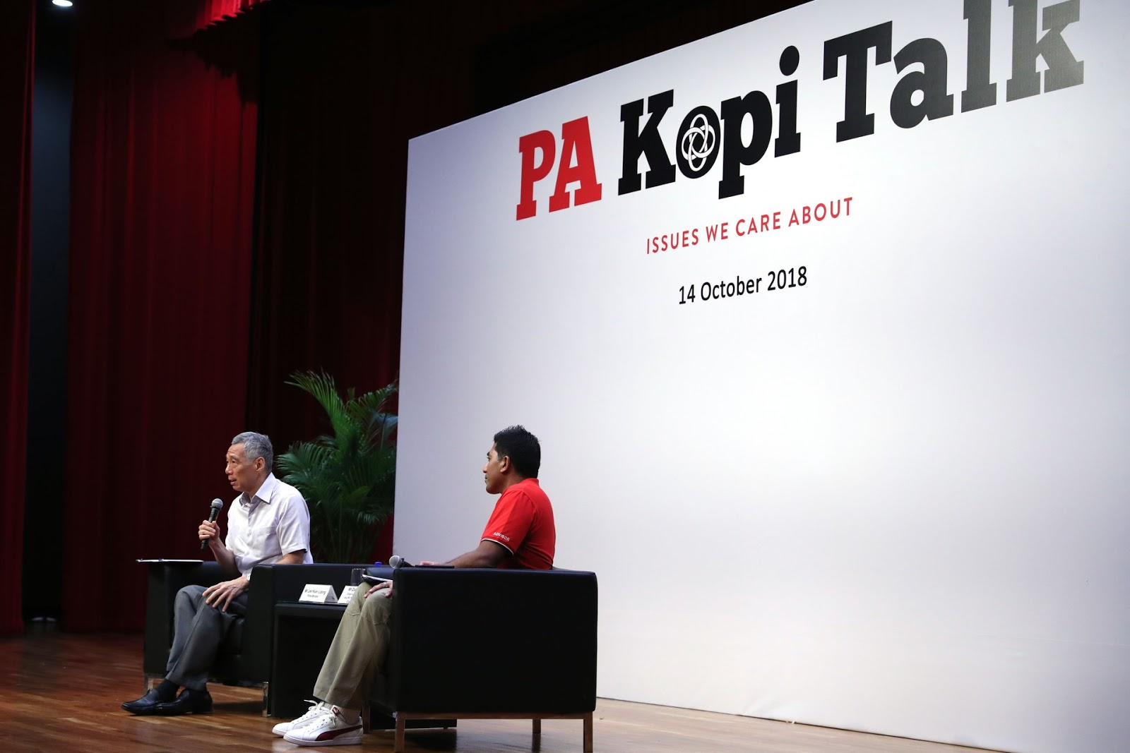 No Inequality Left Behind >> If Only Singaporeans Stopped To Think Singapore Must Ensure No One