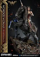 Figuras: Museum Masterline Wonder Woman on Horseback MMWW-02 ya en pre-order - Prime 1 Studio