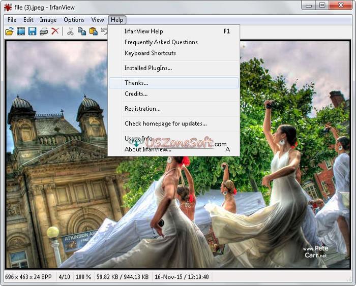 Irfanview latest edition free download for windows 10, 7 32/64 bit.