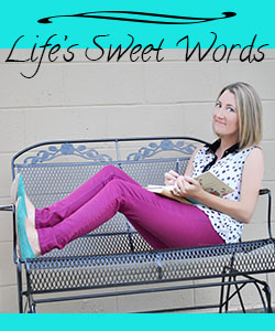 Life'e Sweet Words