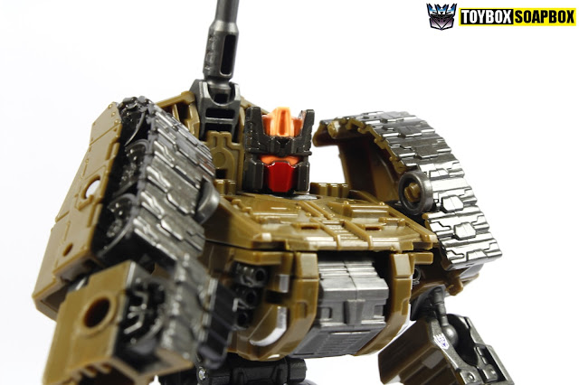 unite warriors brawl head