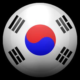 SOUTHKOREA POOLS