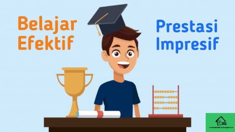 12 Cara Belajar Efektif Ini Bikin Prestasimu Semakin Impresif!