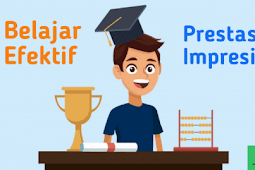 9 Cara Belajar Efektif Ini Bikin Prestasimu Semakin Impresif!