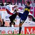 VIDEO: Por esta tremenda plancha, Nacho Fernandez vió la tarjeta roja en un #Superclasico caliente
