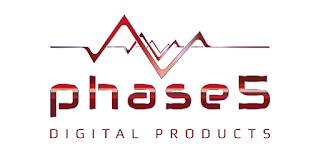 phase 5 digital products logo
