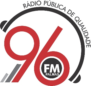 Rádio 96 FM de Palmas TO ao vivo