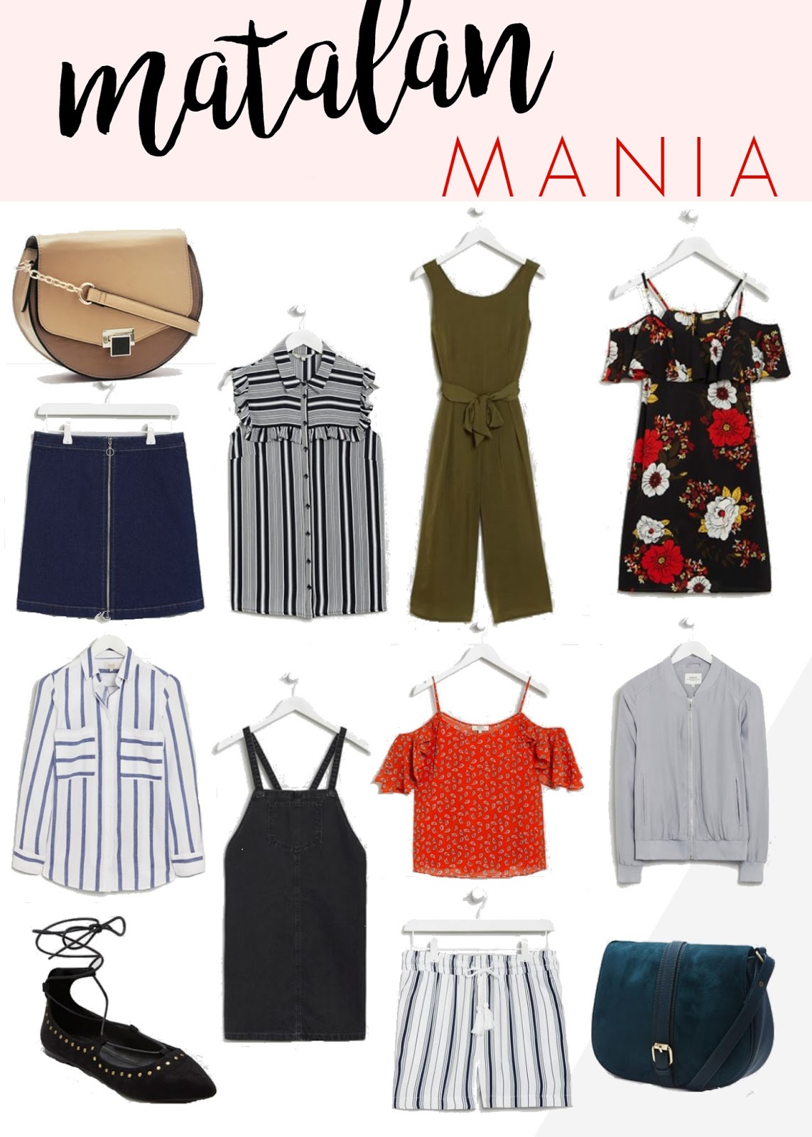 popular stores select for official purchase authentic Wednesday Wishlist: Matalan Mania - Bridie Mia