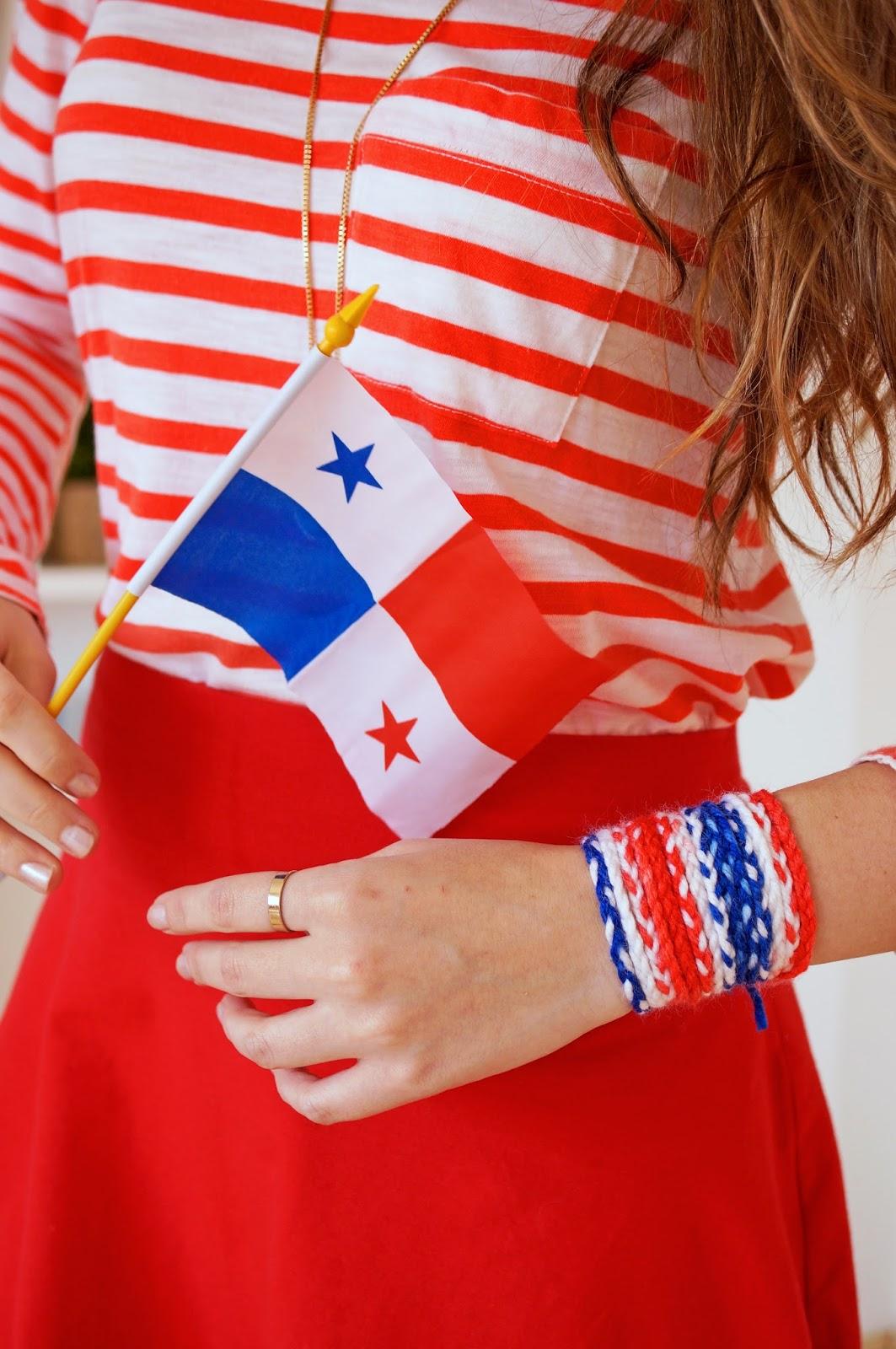 Panama Patria