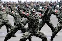 Inilah, 5 Negara dengan Militer Terkuat di Dunia, Jepang Termasuk Tidak ?