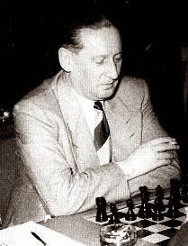 Henry Grob en 1960