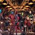 DEADPOOL | James Gunn e Ryan Reynolds querem um crossover com 'Guardiões da Galáxia'