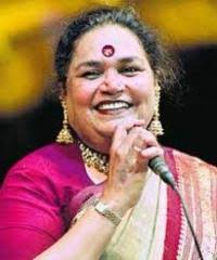 Usha Uthup Family Husband Son Daughter Father Mother Age Height Biography Profile Wedding Photos