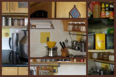 Brass Kitchen Food Truck