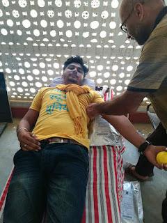 blod-donation-by-msu-in-madhubani