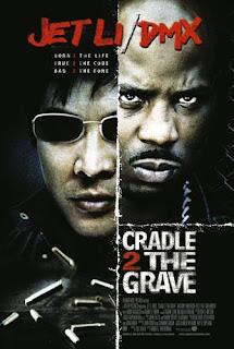 Sinopsis Film Cradle 2 the Grave (2003)