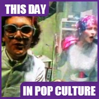 "The Buggles' ""Video Killed the Radio Star"" was the first video to play on the MTV channel"
