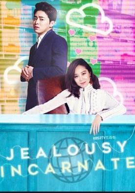 Jealousy Incarnate Sub Indo Streaming : jealousy, incarnate, streaming, Download, Korea, Jealousy, Incarnate
