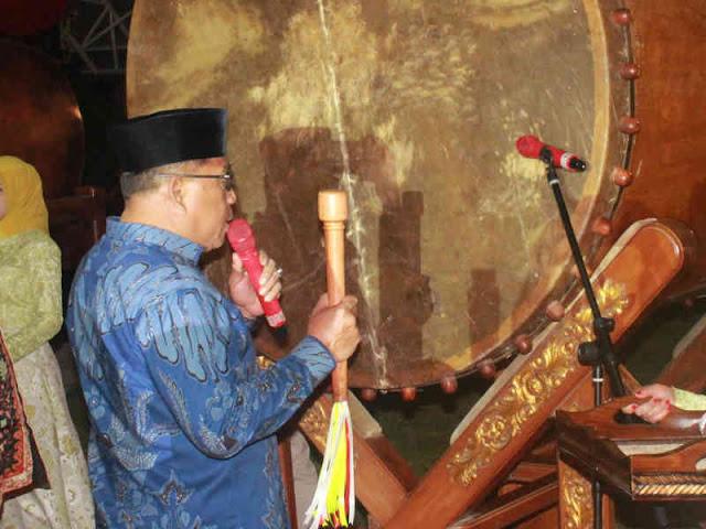 Murad Ismail Nilai MTQ dan STQ Strategis Tingkatkan Akhlak Bangsa