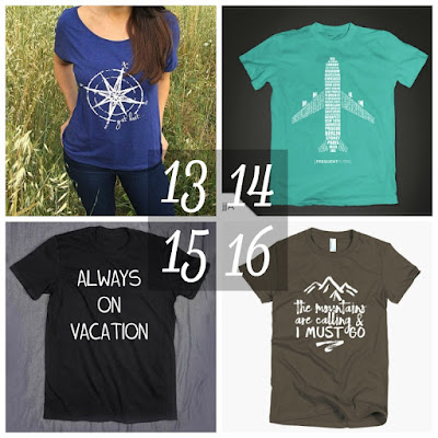 A Travel-Themed Homemade Holiday Gift Guide   CosmosMariners.com