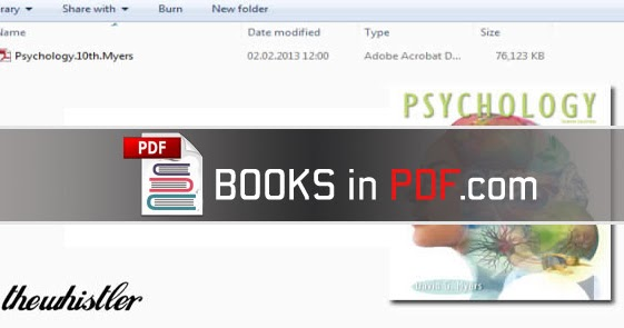 General psychology ebook free download