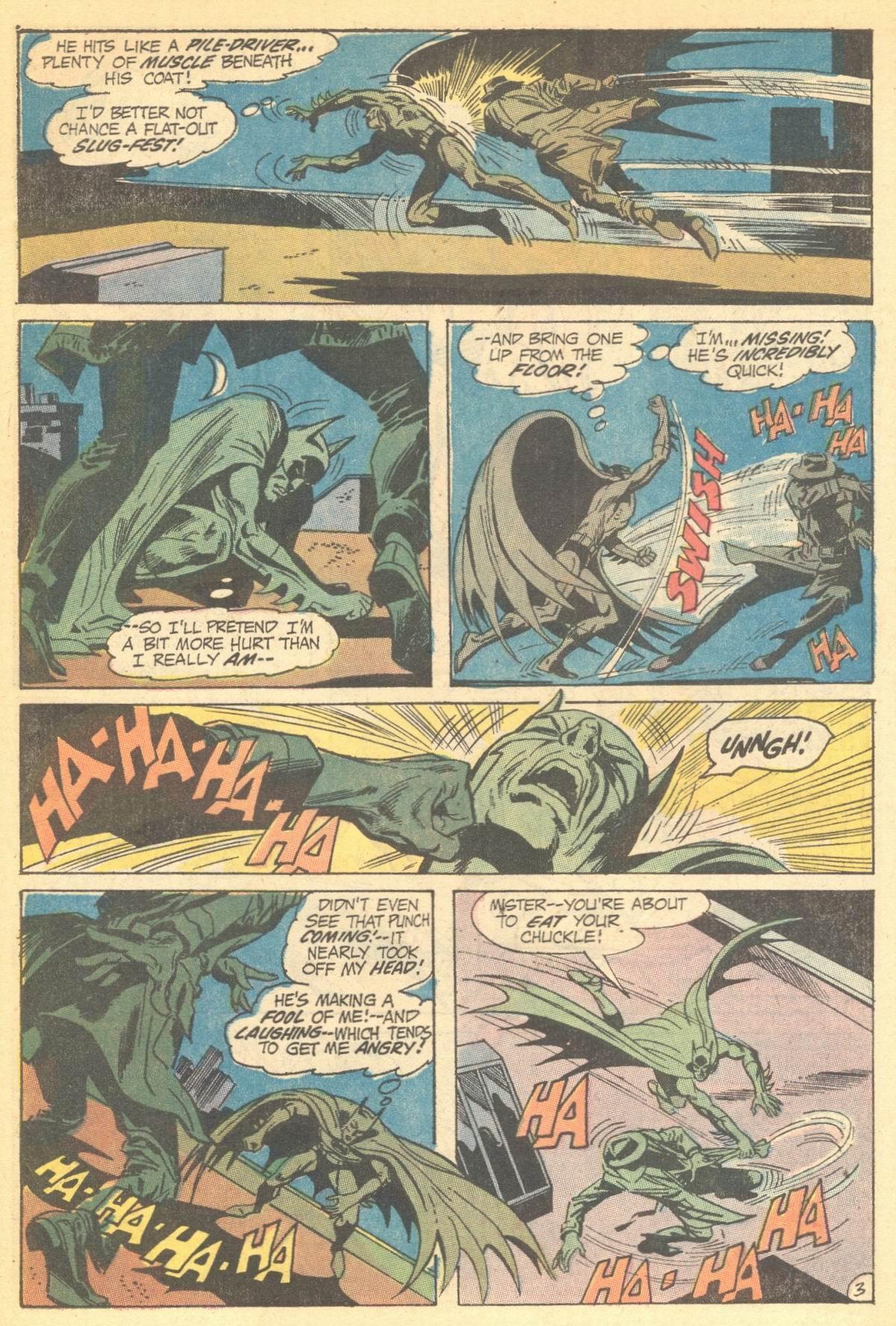 Detective Comics (1937) 418 Page 4