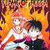 Flame of Recca Volume 1 Review: Pop Rocks