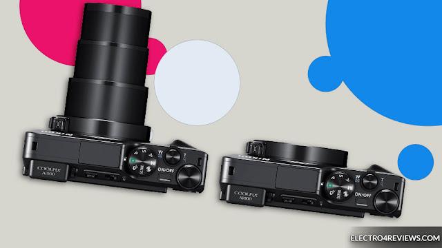 Nikon unveils new Nikon Coolpix A1000