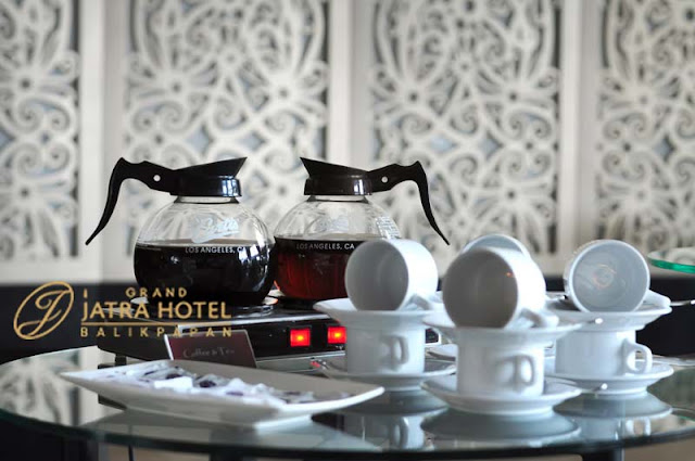 Lowongan Kerja Grand Jatra Hotel #1800316