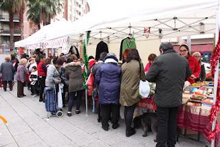 Encuentro Muñecas Solidarias