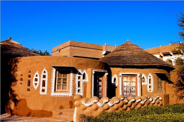 Rajasthan Village