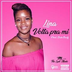 Lina - Volta Pra Mim