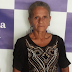 Idosa de 62 anos é presa com 50 pedras de Crack dentro de ônibus no interior da Bahia