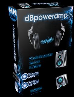 dBpowerAMP Music Converter Portable