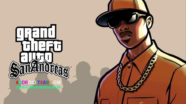 GTA San Andreas (Realistic Mod) Money APK [Game Offline]