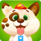 Duddu Piaraan Virtual Saya Apk - Free Download Android Game