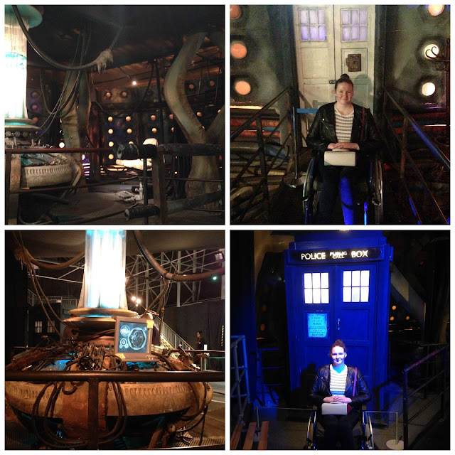 Doctor Who Experience Cardiff Wales