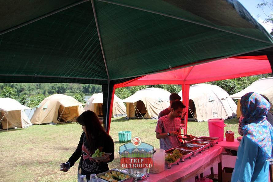 Camping Bandung1