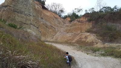 Batu Luang Kuala Penyu